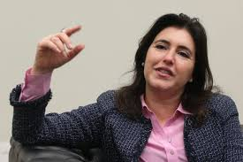 Simone Tebet (MS)