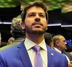 O vice-presidente do PSL, deputado Junior Bozzella (SP)