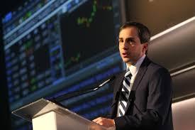 Diretor de Política Monetária do Banco Central, Bruno Serra