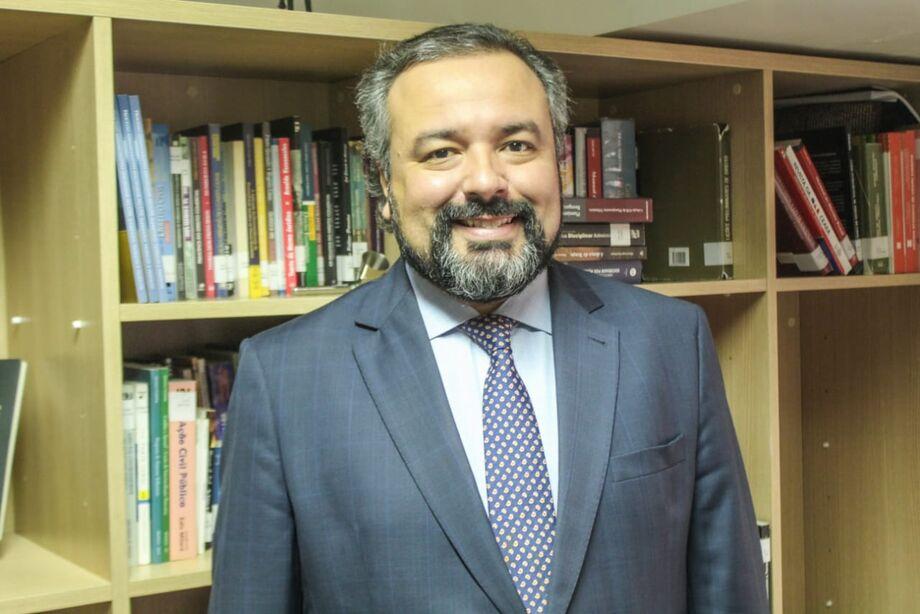 Eduardo Pragmácio Filho