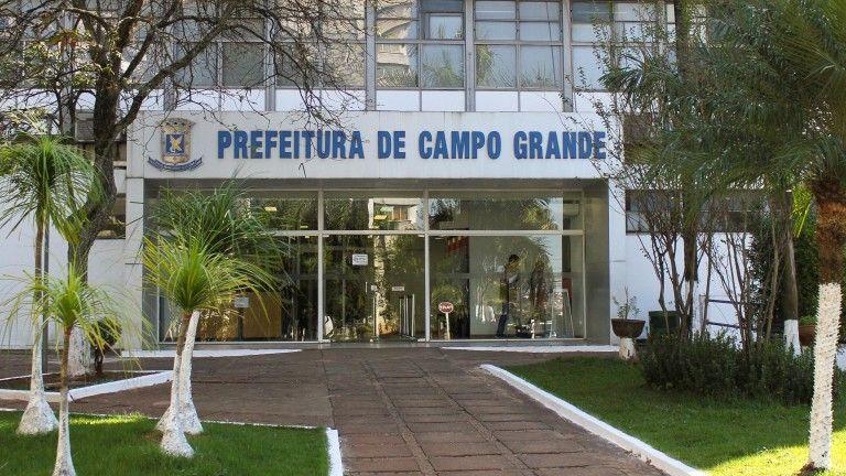 A Prefeitura de Campo Grande