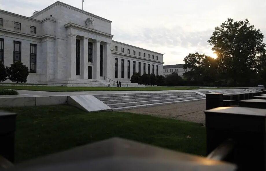 Federal Reserve, o banco central dos Estados Unidos