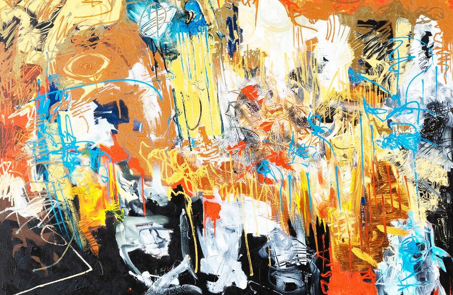 Exposição Entrega com obras de Thetis Selingardi