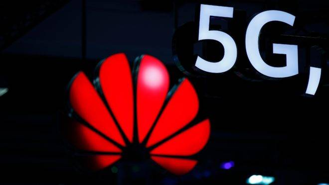 EUA pressionam Brasil a banir empresa chinesa do leilão de infraestrutura para a tecnologia 5G