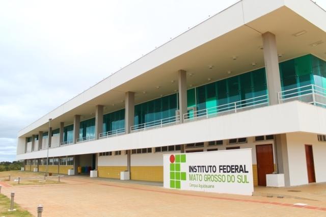 Instituto Federal de Mato Grosso do Sul em Aquidauana
