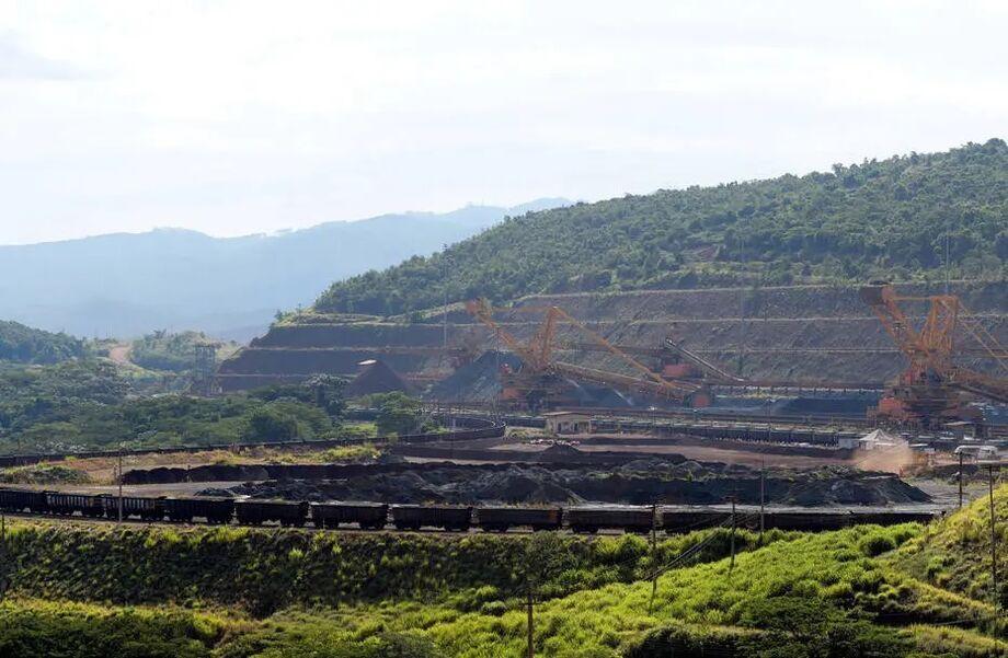 Mina de Brucutu só perdia em produção no ano de 2016 para Carajás