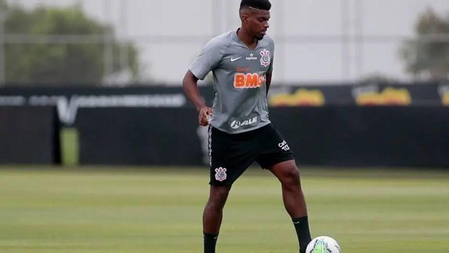 Jemerson será desfalque no Corinthians