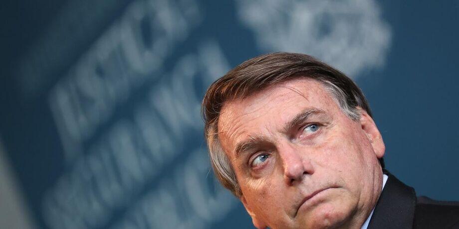 Bolsonaro revogou portaria de Moro