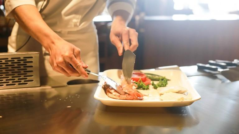 Os participantes terão a oportunidade de conhecer as formas seguras de preparar os alimentos