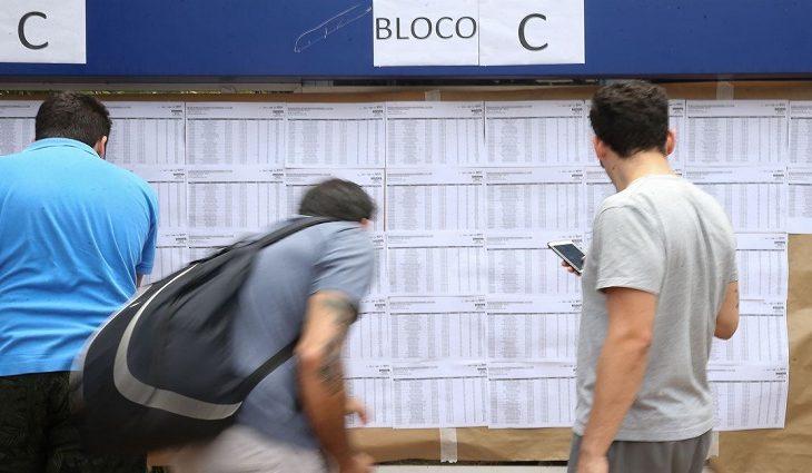 Em MS são 82.637 candidatos inscritos para o Exame