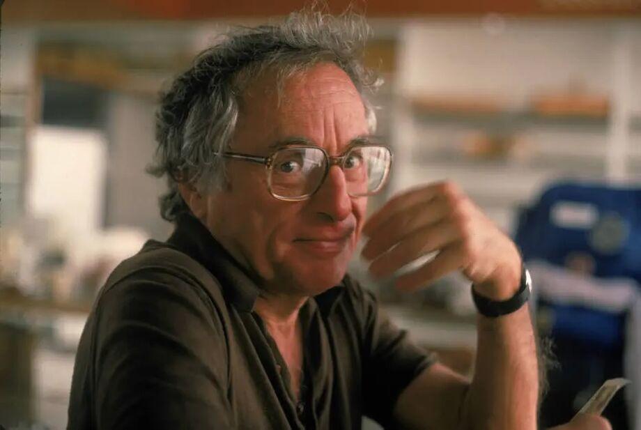 Bernstein: esquerdista assumido e judeu secular