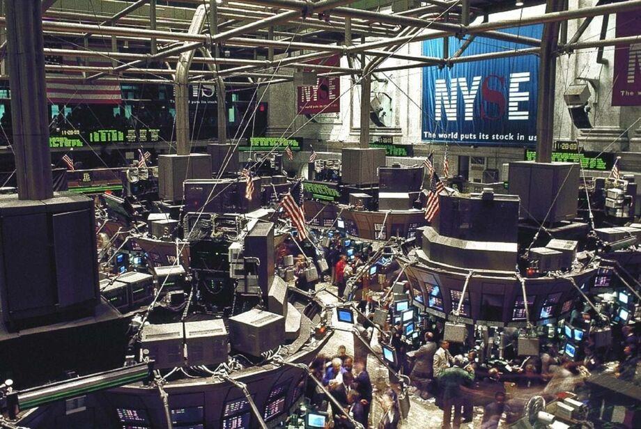 Bolsas de NY fecham em Alta