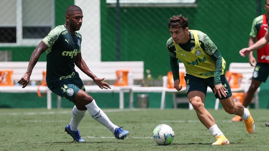 Organização internacional elege Palmeiras como o segundo melhor time do ano
