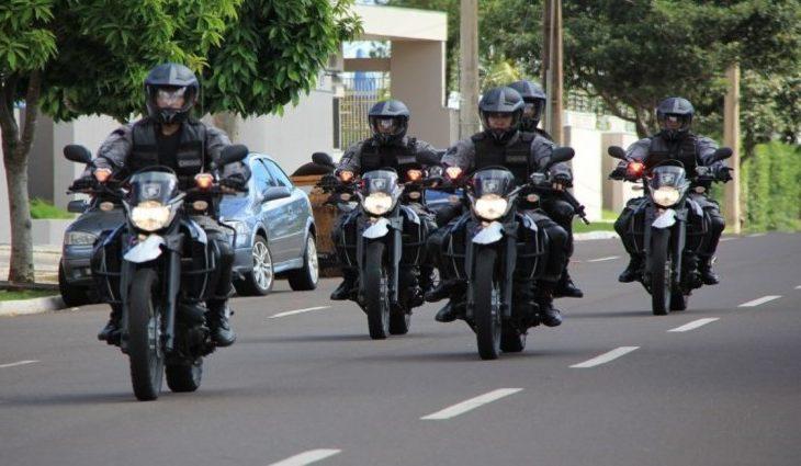 O governo de Mato Grosso do Sul prorrogou, novamente, a vigência do toque de recolher em todo o Estado, das 22h às 5h.