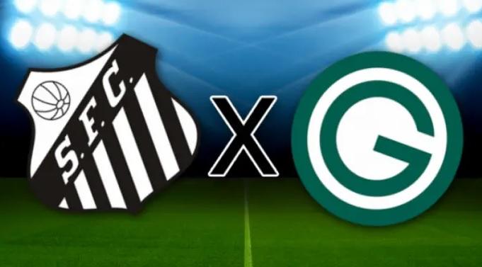 Santos usa titulares diante do Goiás por ritmo à decisão da Libertadores