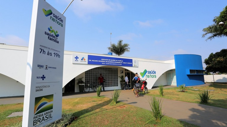 Prefeitura convoca médicos para reforçar atendimento da Rede Municipal