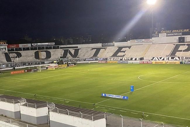A Ponte Preta ganhou mais um problema na reta final da Série B do Campeonato Brasileiro