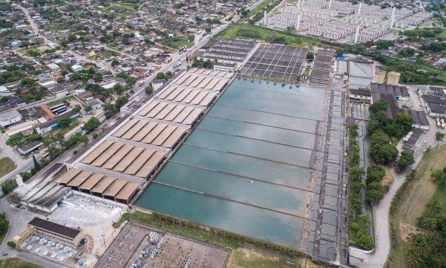 RJ diz ter cerca de 10 empresas interessadas na concessão de saneamento do Estado