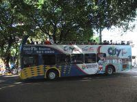 City Tour, uma das ações da entidade