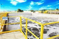 Com o Sanear Morena 2, o esgotamento sanitário atualmente está disponível para 73% da população da C