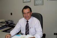 Renato Brum, presidente do Sindicato dos Corretores de Imóveis do Estado
