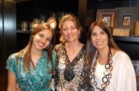 Liana, Solange Spengler e Roberta