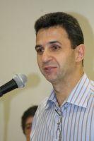 Luiz Fernando Buainain, presidente da ACICG
