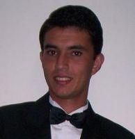 O campo-grandense Ivan Marinho de Souza foi homenageado pela Câmara Municipal da Capital