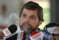 Márcio Meira, presidente da Funai