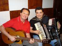 Dupla faz parte da cultura musical do MS