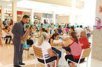 Pátio Central Shopping - Novidade muda a rotina do comércio da Capital com diversas ações e campanha