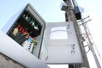 O sistema já funciona na avenida Afonso Pena, entre as ruas Paraíba e João Rosa Pires; avenida Ferna