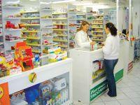No processo são citadas 38 farmácias, que teriam fechado as portas por terem sido engolidas pelas tr