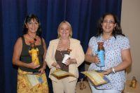 As empresárias interessadas podem ser inscrever no www.mulherdenegocios.sebrae.com.br ou 0800-570-08