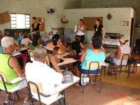 EDUQUE-SE DIREITO utilizam a metodologia de apresentações expositivas de temas jurídicos e de cidada