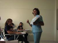Projeto do Colégio Paulo Freire foi apresentado aos alunos