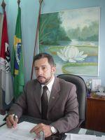 Gerardo Eriberto de Moraes promovido a Procurador