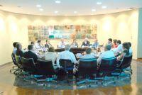 Reunião do Conselho Deliberativo Estadual e Conselho Fiscal do Sebrae