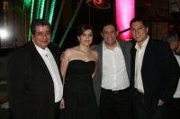 Sócios da Empresa: os diretores Dario Nantes, Maiza Nantes, Ricardo Nantes e André Akagi
