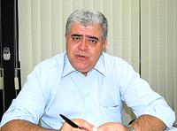 Marun - Esperamos entregar até segundo semestre de 2010