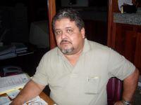 Roberto Borgonha, conselheiro do CRECI/MS e corretor de imóveis habilitado pelo TJ