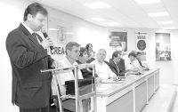 Engenheiro Jary de Carvalho e Castro foi empossado na presidência do CREA-MS, mas só assume o cargo