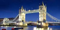 Londres sempre linda e agora mais atrativa na hora das vendas