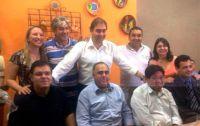Depois de conseguir duas liminares e evitar a cassação do mandato o prefeito, Alcides Bernal, trabal
