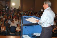 Daltro - Até fevereiro a Prefeitura deve concluir as cinco frentes de pavimentação