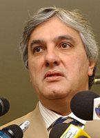 Senador Delcídio do Aamaral