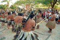 O que a Funai quer é ampliar a área da aldeia Cachoeirinha para 37.122 hectares.
