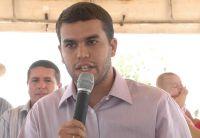 TRT liberou a candidatura de Beto Pereira, que disputa a reeleição em Terenos