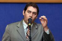 Vereador Alcides Bernal