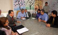 Medidas anunciadas pelo governador André Puccinelli já melhoram situação do setor carvoeiro em Mato
